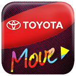 Toyota Move Icon