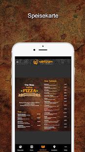 WERKSTATT Restaurants for PC-Windows 7,8,10 and Mac apk screenshot 4