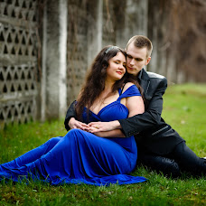 Wedding photographer Bogdan Bucur (alexbogdanfoto). Photo of 01.05.2018