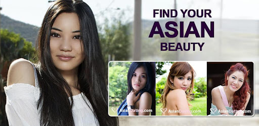 AsianDating - Asian Dating App for PC
