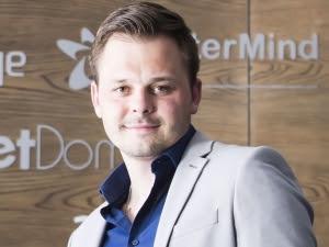 Marko Salic, CEO of the Argility Technology Group.