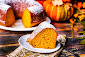 Pumpkin Bundt Cake Recipe