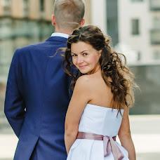 Wedding photographer Anastasiya Ivanova (IvanovaAnastasia). Photo of 23.10.2015