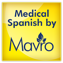 Medical Spanish - AUDIO icon