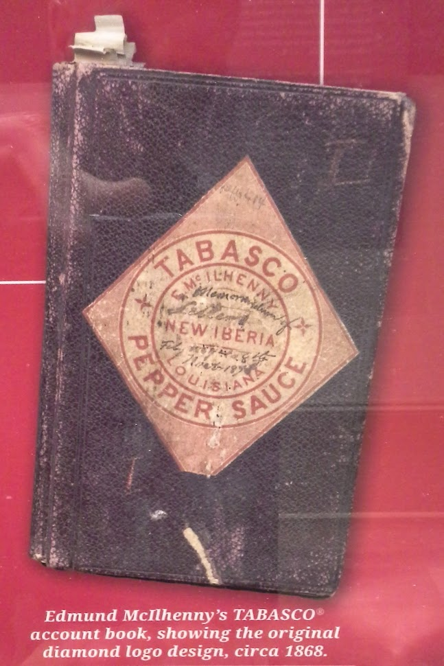 tabasco factory