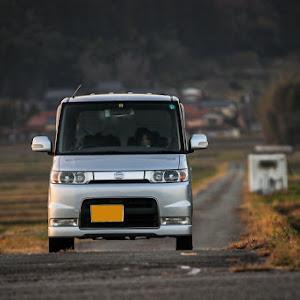 タントカスタムのカスタム事例画像 243ka【不Jun Style】さんの2020年12月23日05:13の投稿