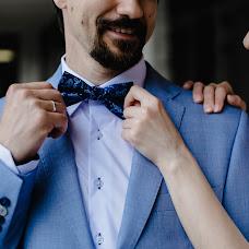 Wedding photographer Kristina Murashova (kisapalestina). Photo of 02.09.2017