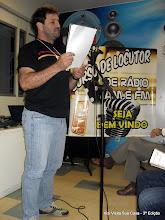 Photo: CURSO - GILBERTO