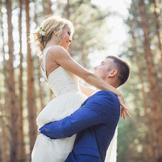 Wedding photographer Olga Kontuzorova (olgakontu). Photo of 24.06.2017