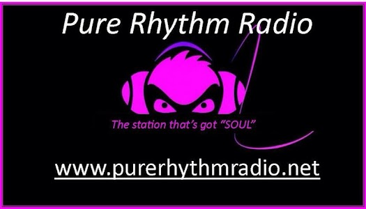 Pure Rhythm Radio screenshot 1