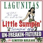 Lagunitas Un-Filtered Lil Sumpin'