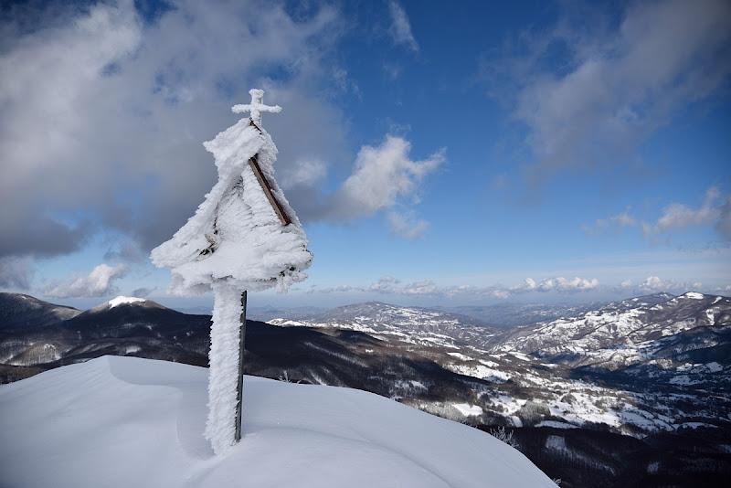 L'alpe di San Pellegrino di Giulianovercelli