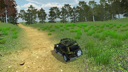 Russian Cars: Offroad 1.2 screenshot 582777