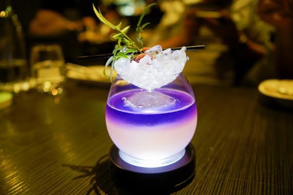 Elfin Restaurant & Lounge 華麗調酒.東區餐酒館推薦!