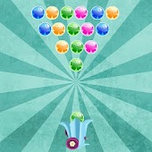Balon Patlatma:Bubble Shooter