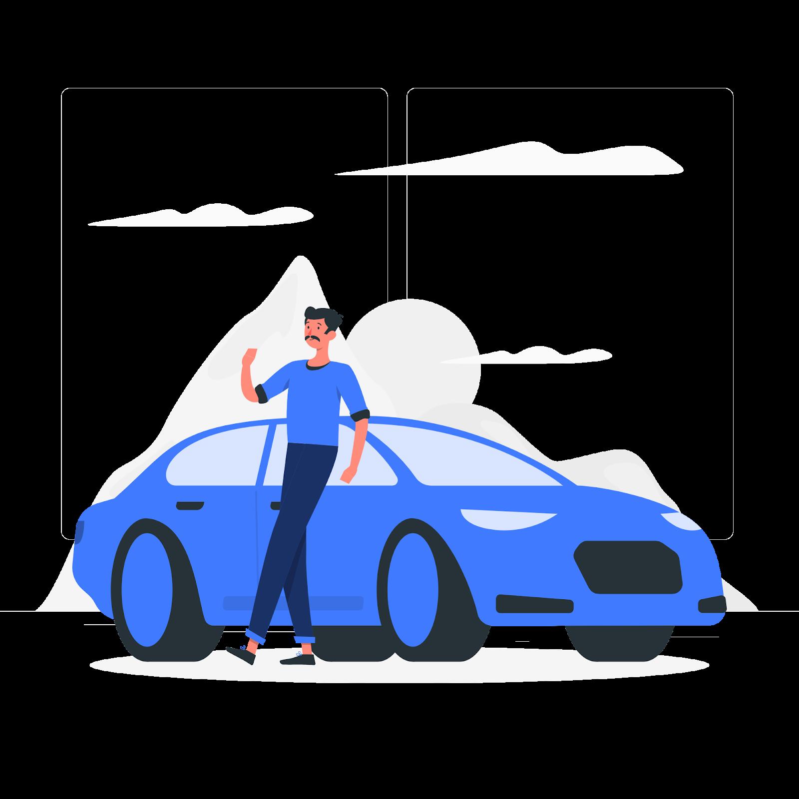 Ventas en el sector automotriz