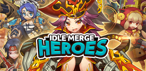 Idle Merge Heroes MOD APK | Research Cost | Auto Merge