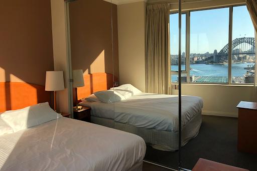 Circular Quay Apartments, Sydney CBD