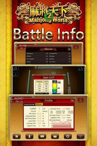 Mahjong World 2: Learn Mahjong & Win apktram screenshots 5