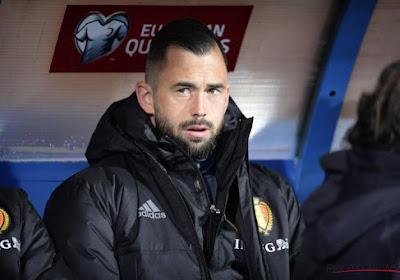 """Fluitconcert tijdens oefenmatch Rode Duivels in Brugge was er te veel aan voor Defour: """"Toen heb ik na de match al gezegd: 'Dit niet meer'"""""""