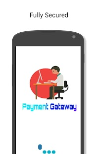 Payment Gateway - Book And Earn - náhled