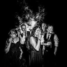 Hochzeitsfotograf David Hallwas (hallwas). Foto vom 01.10.2017