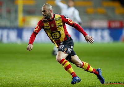 """KV Mechelen wil lijn doortrekken in Charleroi en kan rekenen op creatiefste speler: """"Voel me veel beter dan twee maanden geleden"""""""