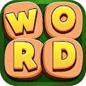 Word Connect - A Word Link Game icon