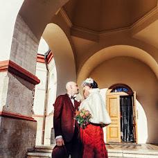 Wedding photographer Georgiy Galogre (Galo). Photo of 30.08.2017