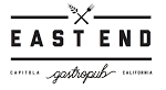Logo for East End Gastropub
