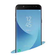 Launcher Theme - Samsung J7 Pro 2017 New Version APK for Bluestacks