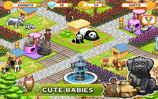 Mini Pets screenshot 3