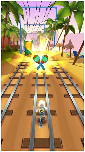 Subway Surfers 03