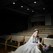 Wedding photographer Anna Kanina (kanna). Photo of 13.09.2018