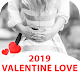 2019 Valentine Stickers For Whatsup for PC-Windows 7,8,10 and Mac
