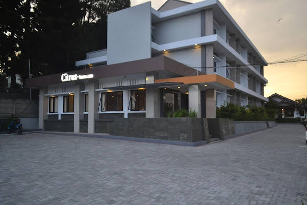 Citrushousecom