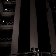 Fotografo di matrimoni Raul Santos (raulsantosphoto). Foto del 20.02.2018