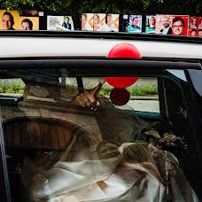 Bryllupsfotograf Kristof Claeys (KristofClaeys). Bilde av 08.07.2019