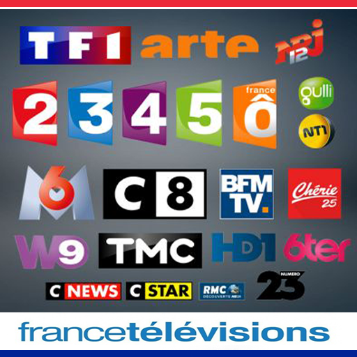 France TV Server Channels 4 0 + (AdFree) APK for Android