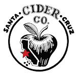 Logo of Santa Cruz Cider Hopped Apple