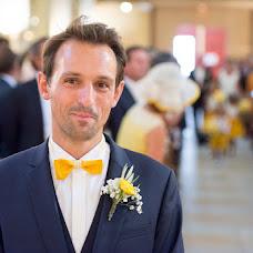 Wedding photographer Cédric Moulard (CedricMoulard). Photo of 13.04.2019
