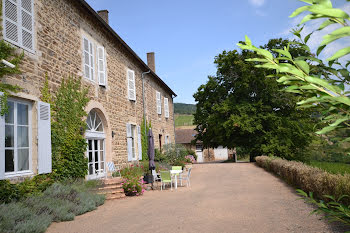 maison à Quincié-en-Beaujolais (69)
