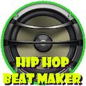 HIP HOP BEAT MAKER icon