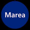 Marea: 사운드 클라우드 음악 공유 icon