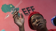 EFF leader Julius Malema. File photo.