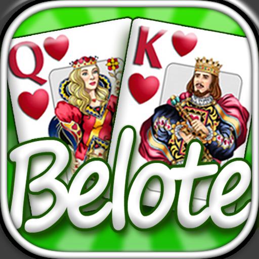 Coinche & Belote
