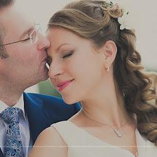Wedding photographer Olga Akhmetova (Enfilada). Photo of 09.09.2013