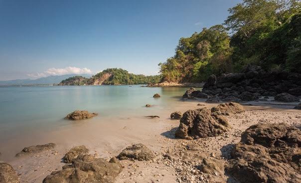 Playa Biesanz