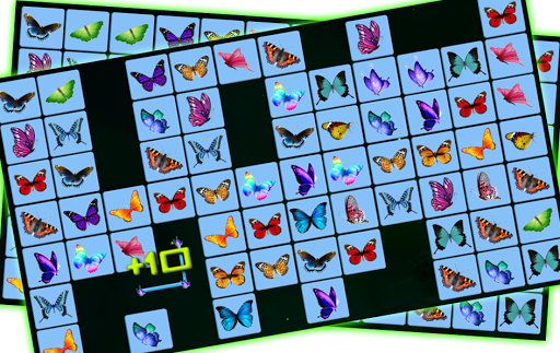 Onet Animals Butterfly