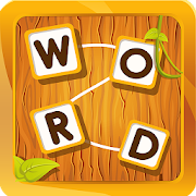 Crossword Puzzle Free fun word brain games